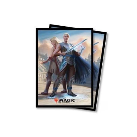 Ultra Pro - Battlebond Standard 80ct Sleeves - Will Kenrith