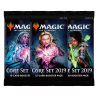Core Set 2019 Booster Draft Pack (3x Booster Packs)