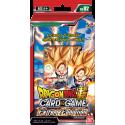 Dragon Ball Super - Deck De Démarrage Série 2 - The Extreme Evolution