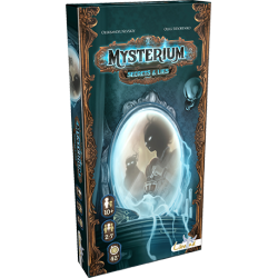 Mysterium: Secret & Lies