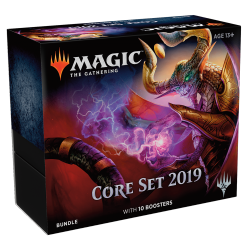 Core Set 2019 Bundle (Fat Pack)