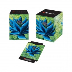 Ultra Pro - 100+ Deck Box - Black Lotus