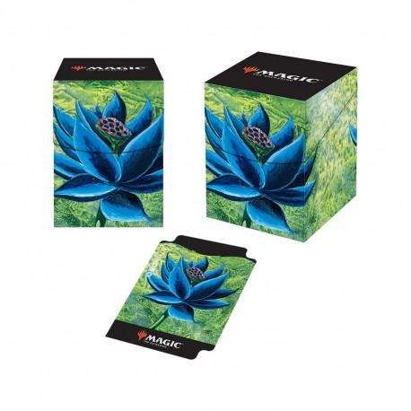 Ultra Pro - 100+ Deck Box - Black Lotus