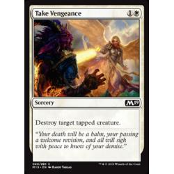 Take Vengeance