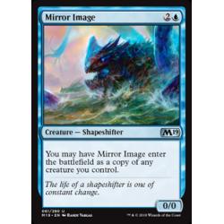 Image miroir