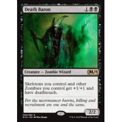 Baron de la mort