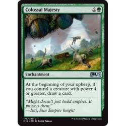 Colossal Majesty