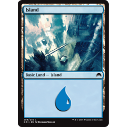 Island (259)