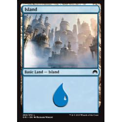 Island (260)