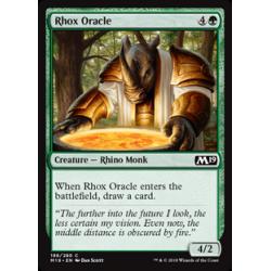 Oracle rhox - Foil