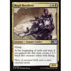 Regal Bloodlord - Foil