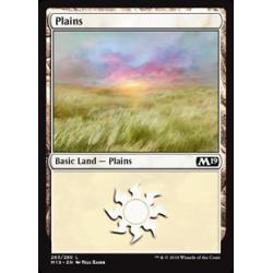 Plains (Version 3) - Foil