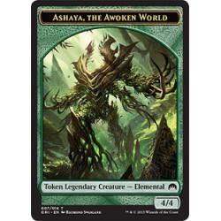 Ashaya, the Awoken World Token