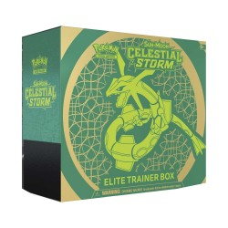 Pokemon - SM7 Tempesta Astrale Light Elite Trainer Box