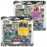 Pokemon - SM7 Tripack Tempête Céleste - Bundle (Tapu Koko + Tapu Lele)