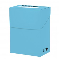 Ultra Pro - Deck Box - Light Blue