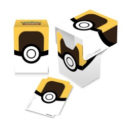 Ultra Pro - Pokémon Deck Box - Ultra Ball