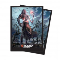 Ultra Pro - Magic 2019 80 Sleeves - Tezzeret, Artifice Master