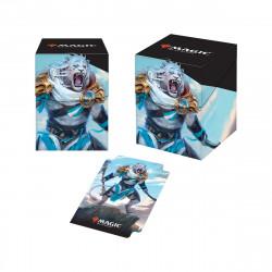 Ultra Pro - Magic 2019 100+ Deck Box - Ajani, Adversary of Tyrants