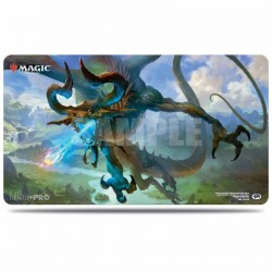 Ultra Pro - Magic 2019 Playmat - Nicol Bolas, the Ravager