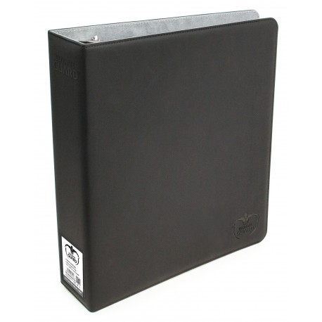 Ultimate Guard - Collector's Album XenoSkin - Black - SLIGHTLY DAMAGED