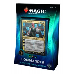 Commander 2018 - Adaptive Enchantment (Enchantments)