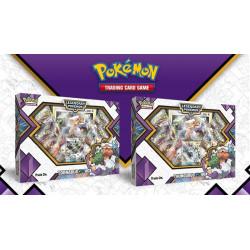 Pokemon - Coffrets Boréas-GX & Fulguris-GX