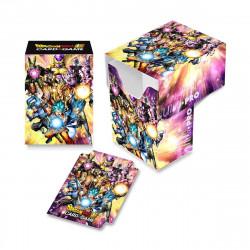 Ultra Pro - Dragon Ball Super Deck Box - All Stars