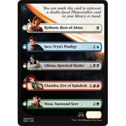 Checklist Card Origins