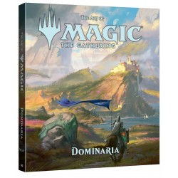 The Art of Magic: The Gathering: Dominaria
