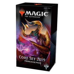 Core Set 2019 Prerelease Pack