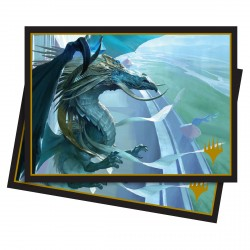 Ultra Pro - Elder Dragons 100 Sleeves - Arcades, the Strategist