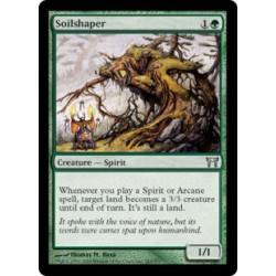 Soilshaper