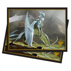 Ultra Pro - Elder Dragons 100 Sleeves - Chromium, the Mutable