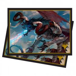 Ultra Pro - Elder Dragons 100 Sleeves - Palladia Mors, the Ruiner