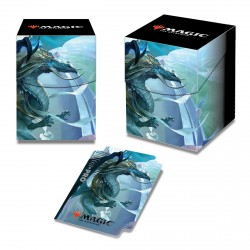 Ultra Pro - Elder Dragons 100+ Deck Box - Arcades the Strategist