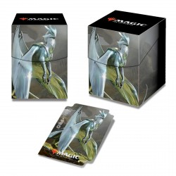 Ultra Pro - Elder Dragons 100+ Deck Box - Chromium, the Mutable