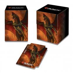 Ultra Pro - Elder Dragons 100+ Deck Box - Vaevictis Asmadi, the Dire