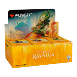 Gilden von Ravnica Booster Display