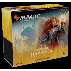 Bundle Les guildes de Ravnica (Fat Pack)