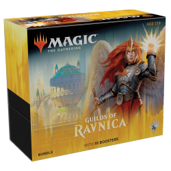 Guilds Of Ravnica Bundle (Fat Pack)