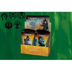 Gilden von Ravnica Theme Booster Set (5x Boosterpackung)