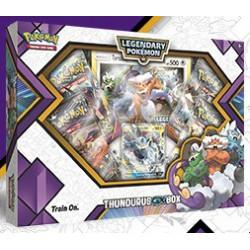 Pokemon - Thundurus-GX Box
