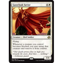 Gustcloak Savior