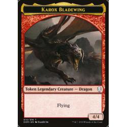 Karox Bladewing Token