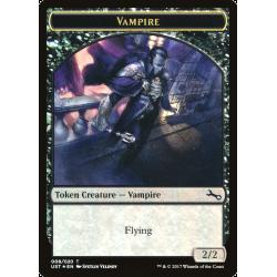 Vampire // Vampire Token - Foil