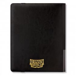 Dragon Shield - Card Codex Portfolio 360 - Black