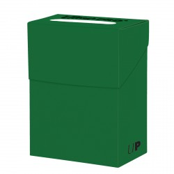 Ultra Pro - Deck Box - Lime Green