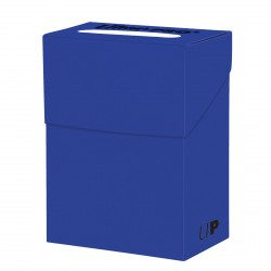 Ultra Pro - Deck Box - Pacific Blue