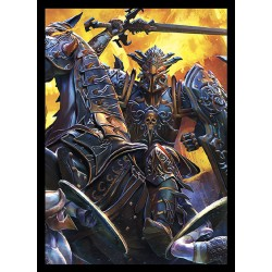 Legion - Epic TCG 60 Sleeves - Dark Knight